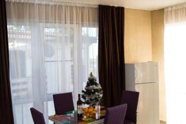 Apartments Lazurniy Bereg - photo 9