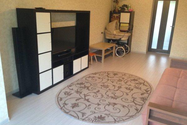 Apartments on Gorkogo 40 - photo 4