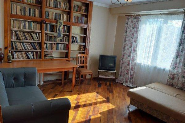 Apartment Cozy - фото 7