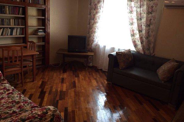 Apartment Cozy - фото 8