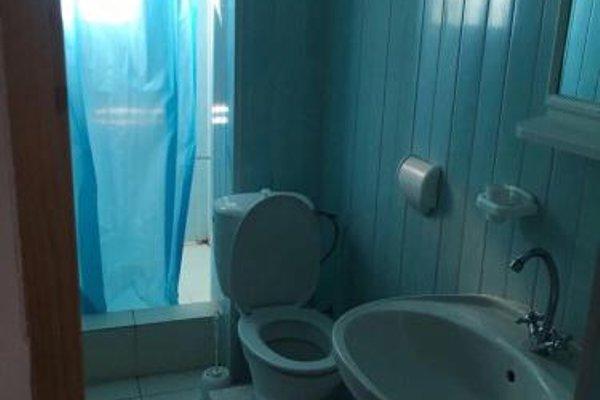 Hotel Reprua - photo 4