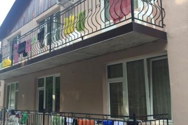 Гостевой Дом 'Монако' - 17