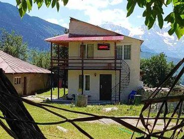 Guesthouse Iason Guest House in Mazeri