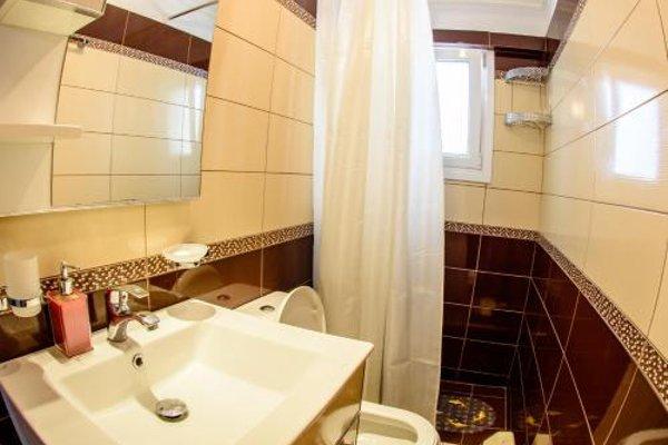 Dorvin Apartments - 3