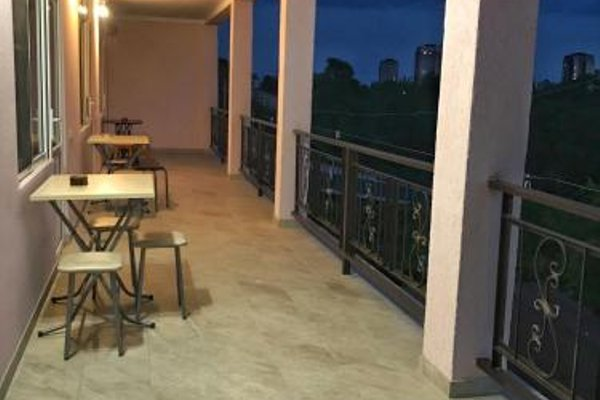 Guest House Elmas - 3