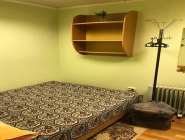 Хостел Hostel on Kutuzova 34