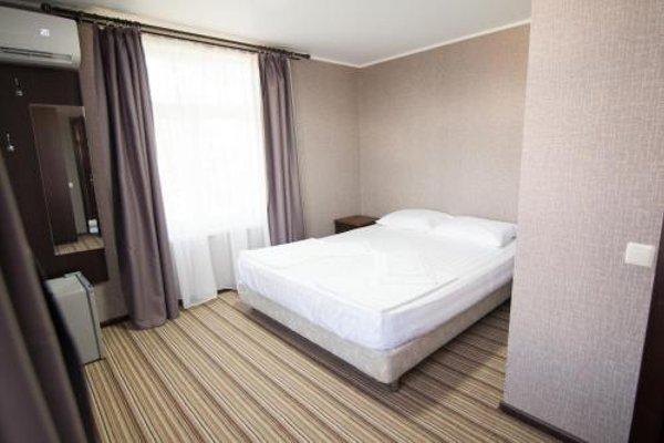 Hotel Capri - photo 5