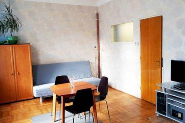 Apartments Comfort - фото 4