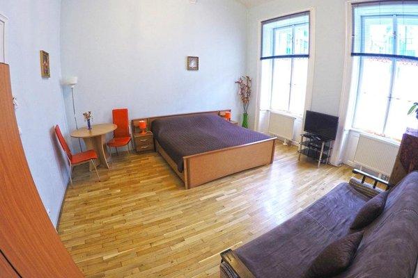 Apartments Comfort - фото 5
