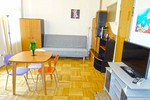 Apartments Comfort - фото 6