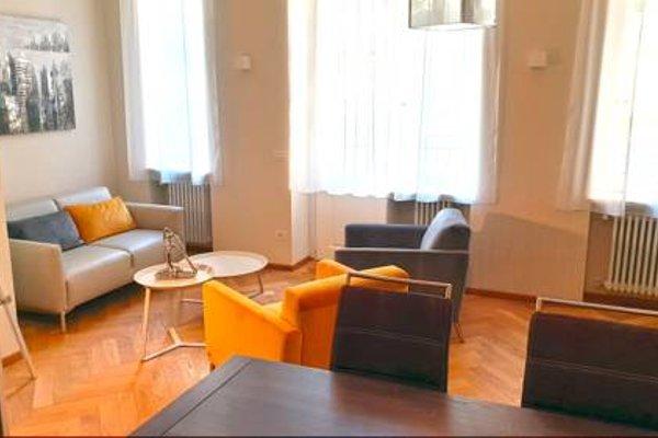 Apartments Comfort - фото 7