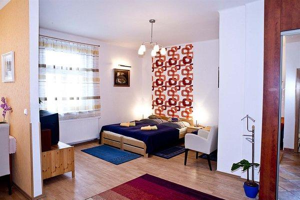 Hostel SKLEP - фото 50