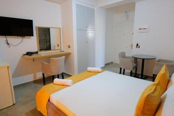 HOTEL ADI-VERA - 3