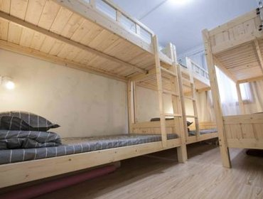 Хостел Good Wonder Youth Hostel