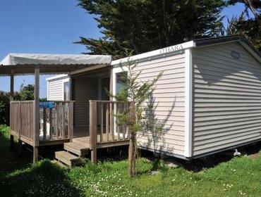 Guesthouse Camping Les Perouses