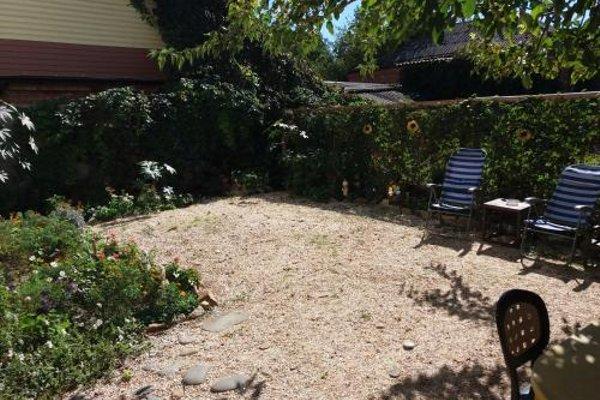 Гостевой дом «На Свердлова, 72» - фото 10