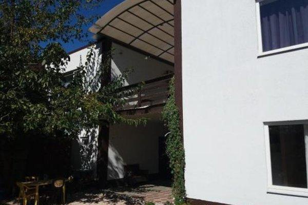 Гостевой дом «На Свердлова, 72» - фото 9