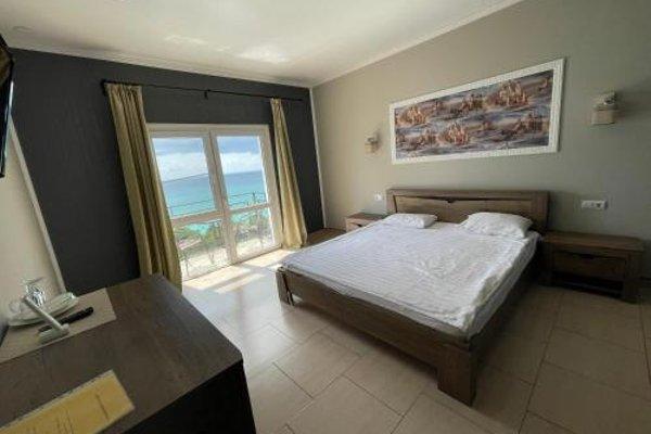 Astan Hotel - 4