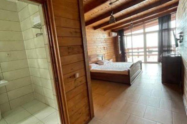 Astan Hotel - 6