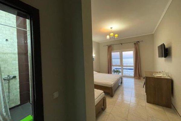 Astan Hotel - 8