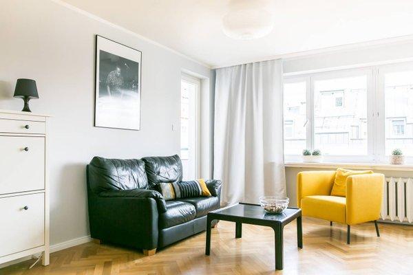 Apartament Hoza - фото 10
