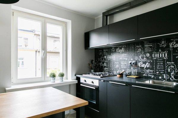 Apartament Hoza - фото 19