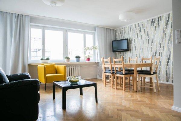 Apartament Hoza - фото 7