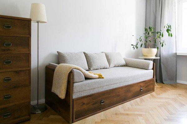 Apartament Hoza - фото 8