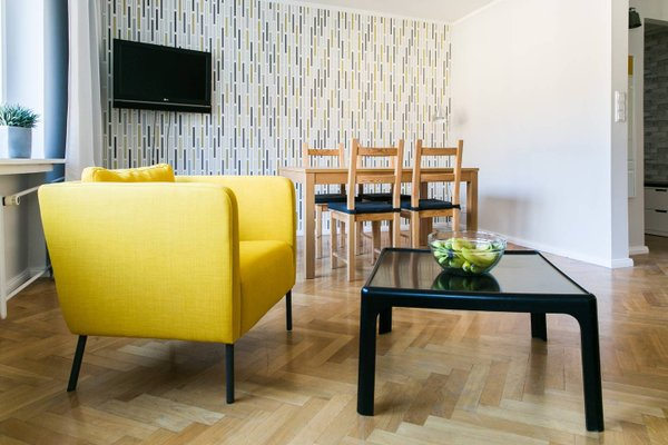 Apartament Hoza - фото 9