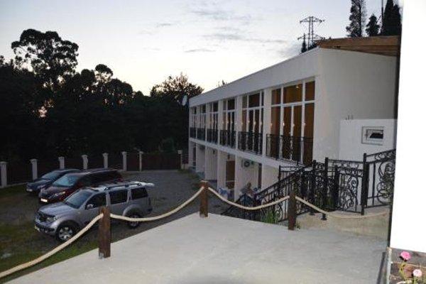 Guest House on Ardzinba 91 - фото 20
