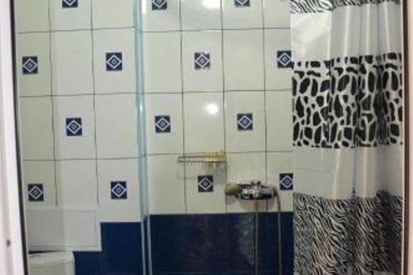 Guest House on Ardzinba 91 - фото 12