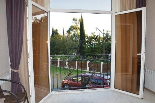 Guest House on Ardzinba 91 - фото 14