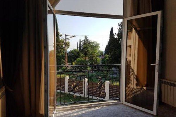 Guest House on Ardzinba 91 - фото 15