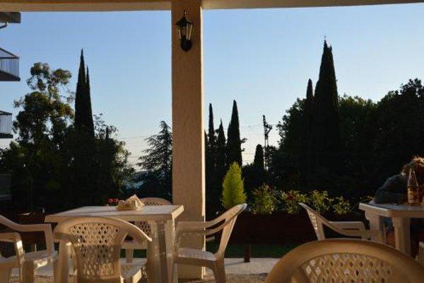 Guest House on Ardzinba 91 - фото 16