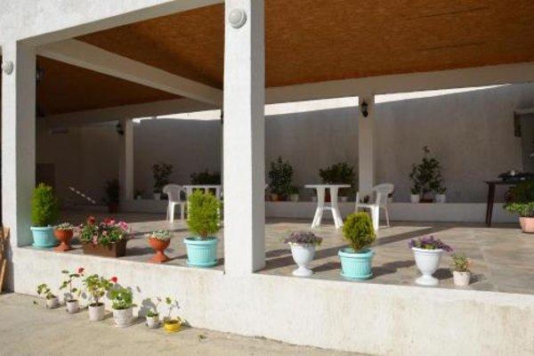Guest House on Ardzinba 91 - фото 18