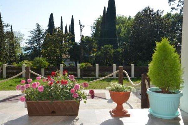 Guest House on Ardzinba 91 - фото 19
