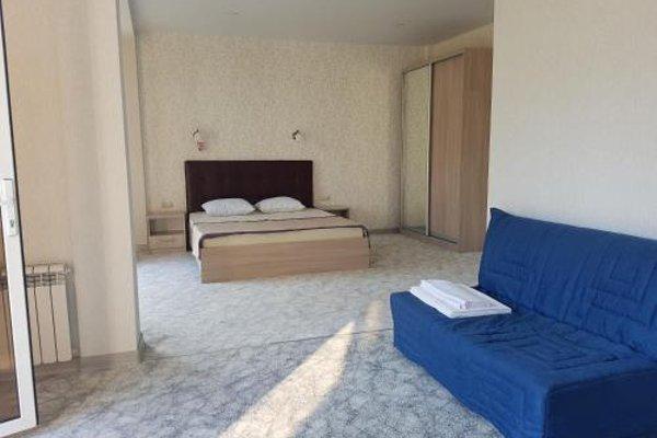 Guest House on Ardzinba 91 - фото 3