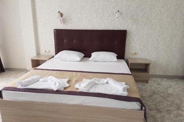 Guest House on Ardzinba 91 - фото 4