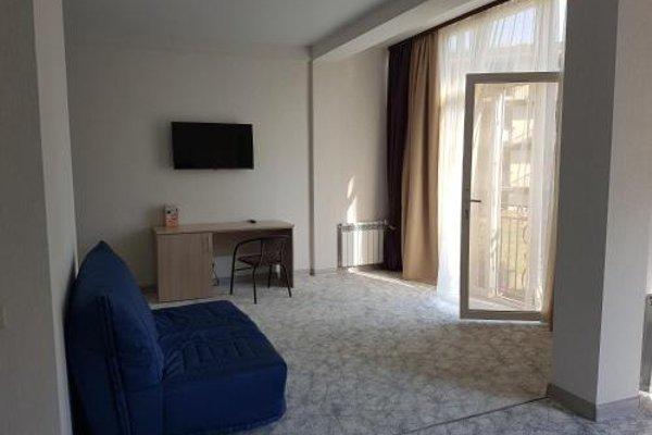Guest House on Ardzinba 91 - фото 5