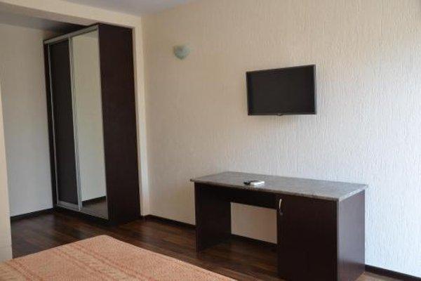 Guest House on Ardzinba 91 - фото 6