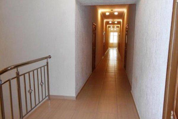 Guest House Gorny Ruchei - photo 12