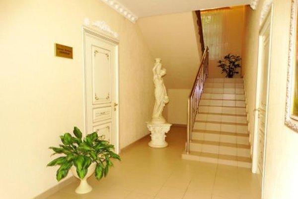 Guest House Gorny Ruchei - photo 9