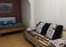 Двухкомнатная квартира в Пицунде фото 2