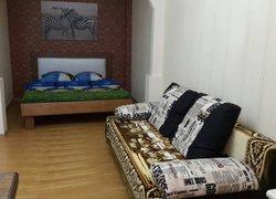 Двухкомнатная квартира в Пицунде фото 3