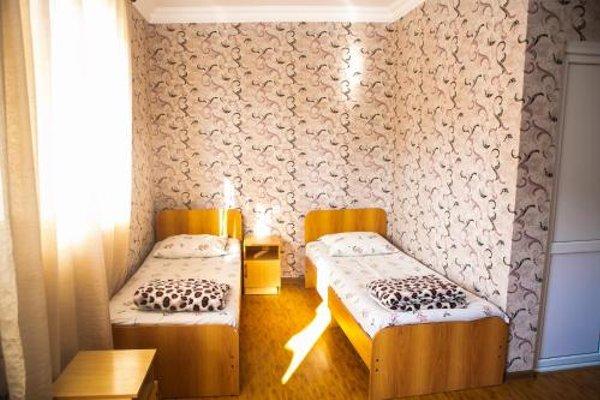 Hotel Zakavkazye - 9