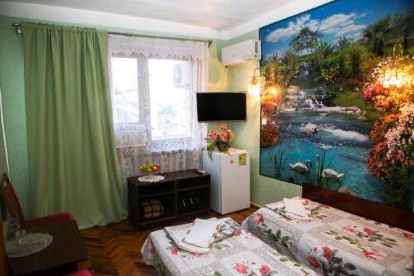 Hotel Zakavkazye - 3