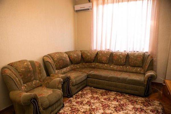 Hotel Zakavkazye - 5