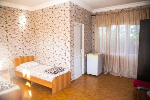Hotel Zakavkazye - 6