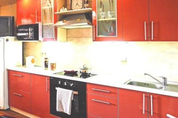 Апартаменты Солнечный дом - 12