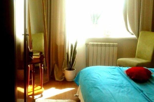 Апартаменты Солнечный дом - 14